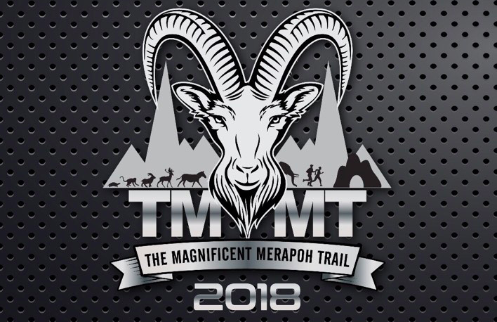 The Magnificent Merapoh Trail (TMMT) 2018