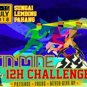 Tin Mine 6h & 12h challenge 2018