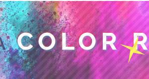 A'Famosa Color Run 2018