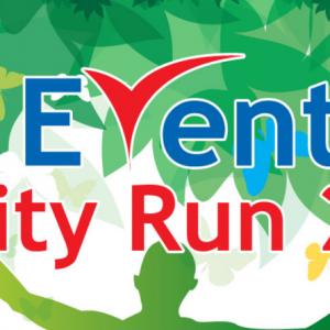 4th EventBiz Charity Run 2018