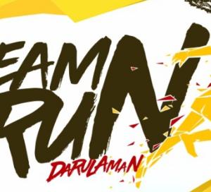 Darul Aman Team Run 2018