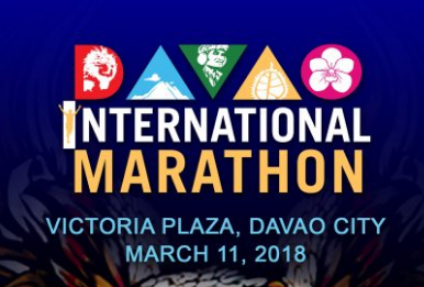 Davao International Marathon 2018