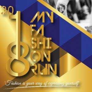 My Fashion Run 2018