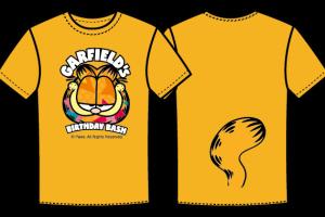 Garfield Run & Carnival 2018 Singapore