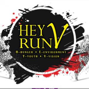 Hey, V Run 2018