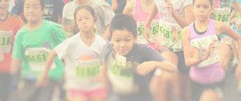 Kids RUSH Kuala Lumpur 2018