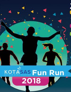 Kotasas Fun Run 2018