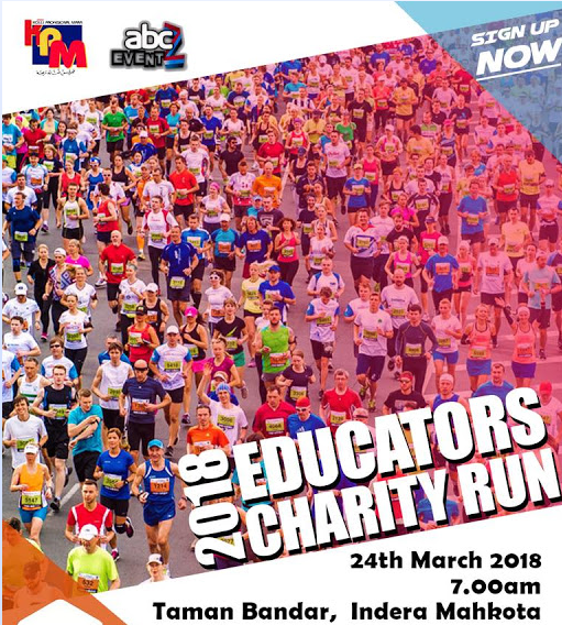 Educators Charity Run 2018