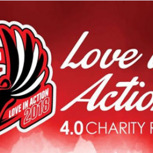 Love In Action 4.0 – 2018
