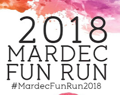 2018 Mardec Fun Run 2018