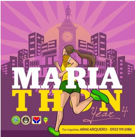 Mariathon Year 4 2018