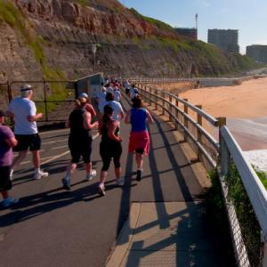 Newrun – Newcastle's Festival Of Running 2018
