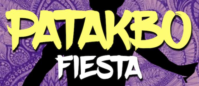 Patakbo Fiesta 2018