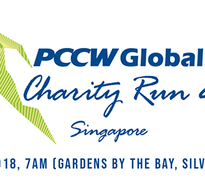 PCCW Global Charity Run 2018