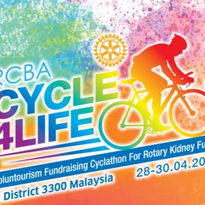 RCBA – Cycle4Life 2018
