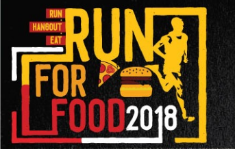 Run for Food 2018