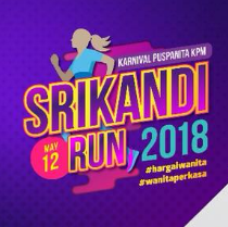 Srikandi Run 2018