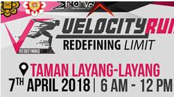 Velocity Run 2018