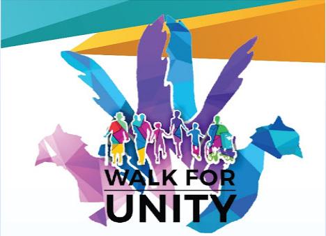 Walk For Unity 2018