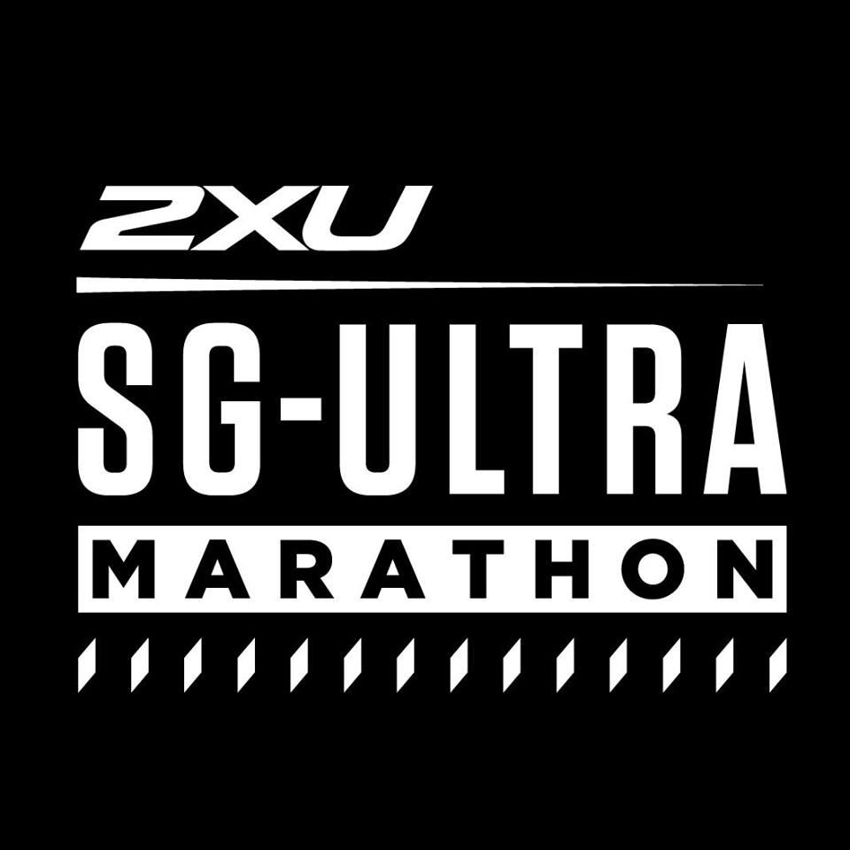 2XU SG-Ultra Marathon 2018