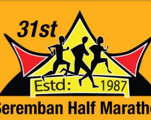 31st Seremban Half Marathon 2018