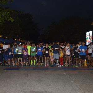 Arambol – Goa Half Marathon 2018