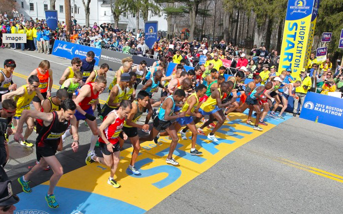 Why You Should & How To Watch The 2018 Boston Marathon ...