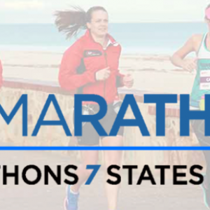 Bravehearts 777 Marathon – Melbourne 2018
