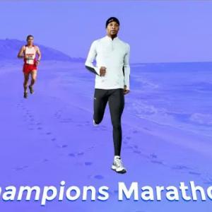 Champions Marathon 2018, Chennai