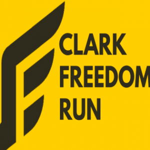 Clark Freedom Run 2018