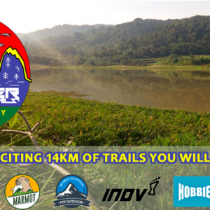 NR Conquer The Trails @ Canaan Valley 2018