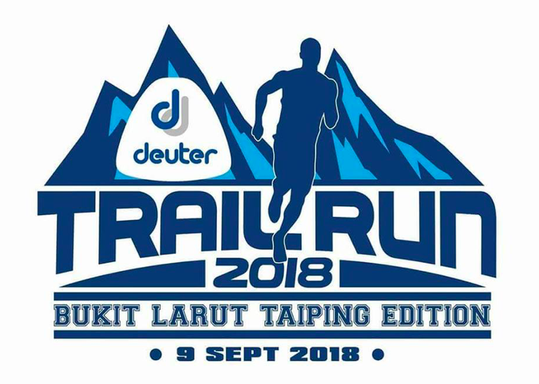 Deuter Trail Run 2018