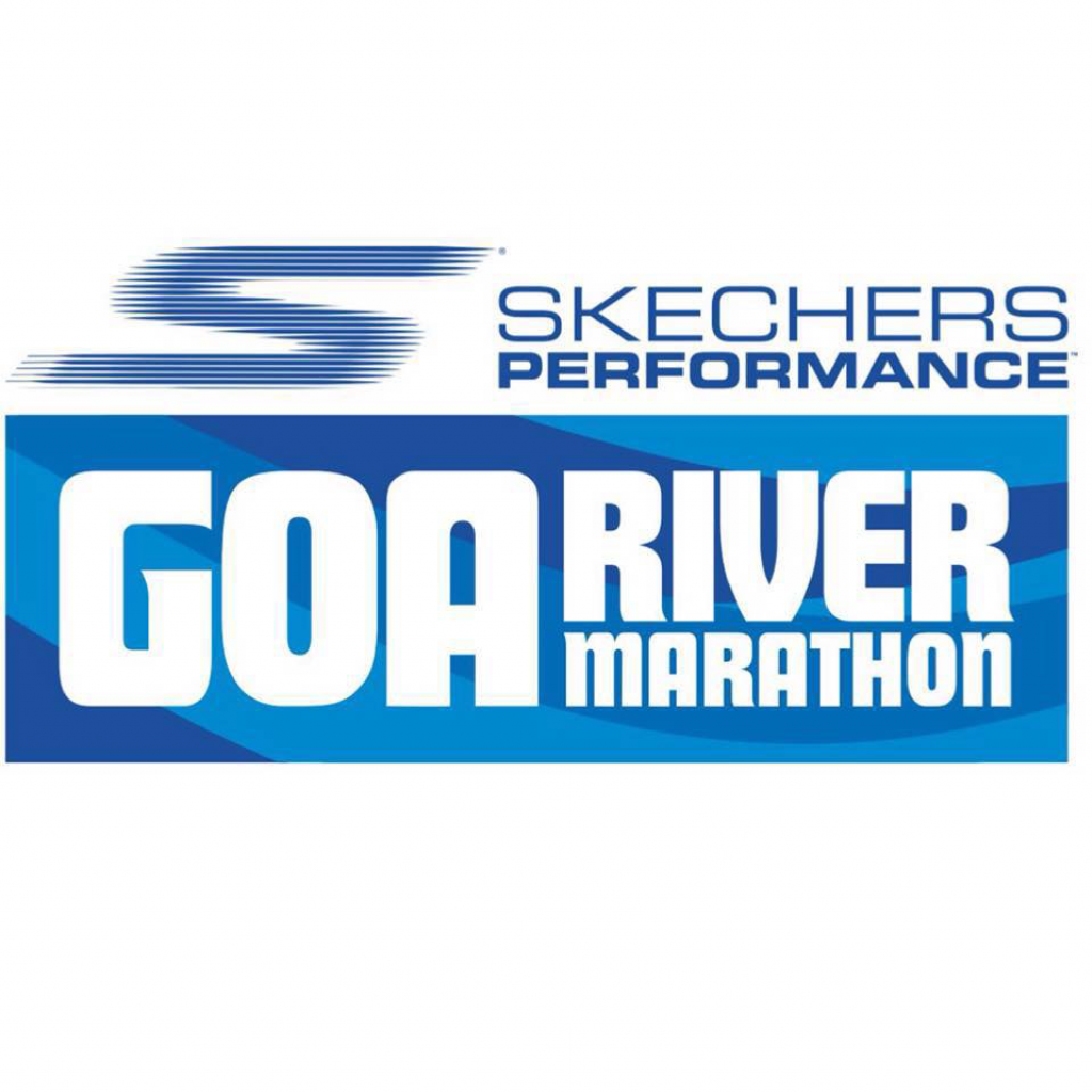 Skechers Performance Goa River Marathon 2018