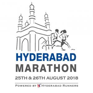Airtel Hyderabad Marathon 2018 (5 km)