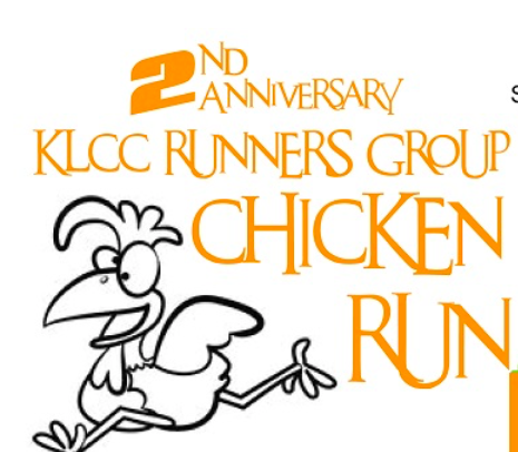 KLCCRG 2nd Anniversary Chicken Run 2018