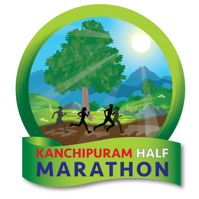 Kanchipuram Half Marathon 2018 (3rd Edition)