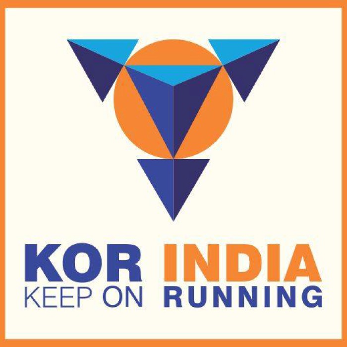 Keep On Running India 10K Race 2018