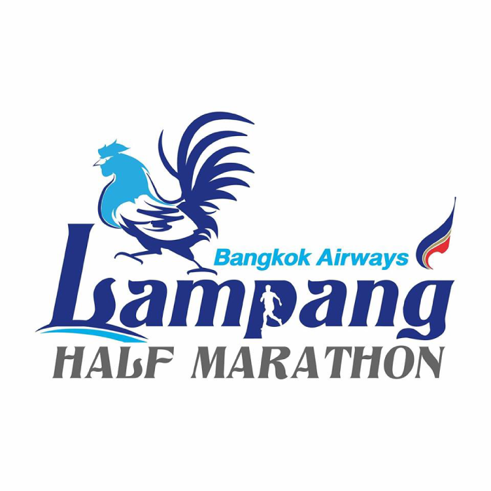 Lampang Half Marathon 2018
