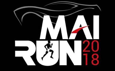 Mai Run 2018