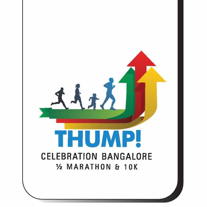 Celebration Mysore Half Marathon 2018
