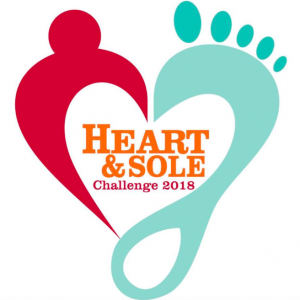 NHCS Heart and Sole Challenge 2018
