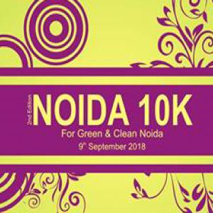 Noida 10K – 2nd Edition 2018
