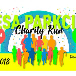 Desa ParkCity Charity Run 2018