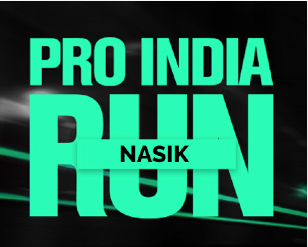 Pro India Run 10K Challenge – Nasik 2018