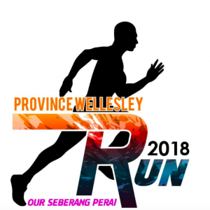 Province Wellesley Run 2018