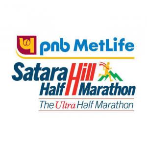 Satara Hill Half Marathon 2018