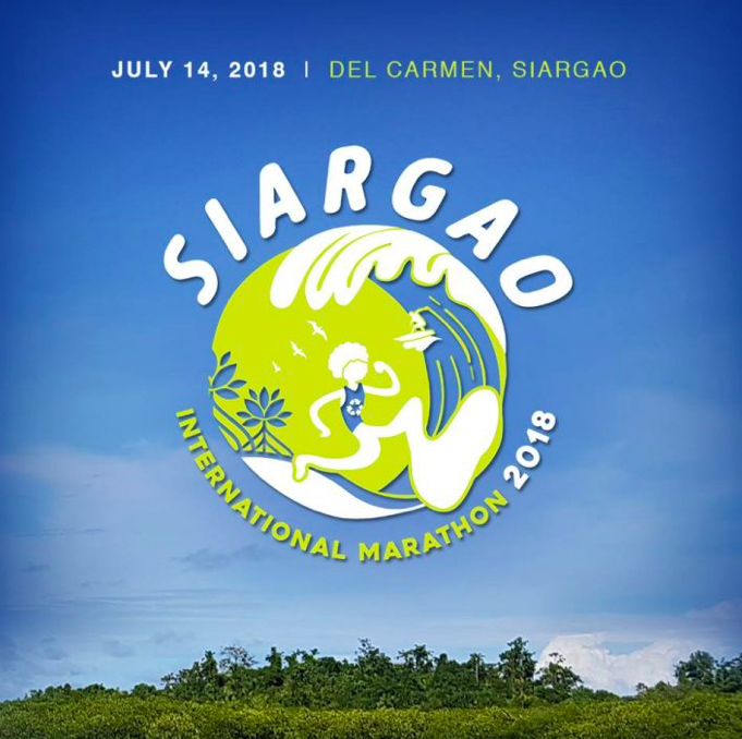 Siargao International Marathon 2018