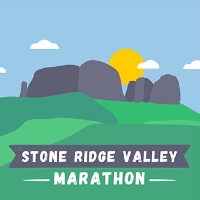 Stone Ridge Valley Marathon 2018