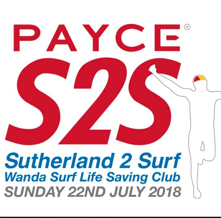 Sutherland 2 Surf 2018