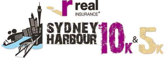 Real Insurance Sydney Harbour 10K & 5K 2018